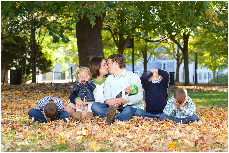 nrv-virginia-fall-family-session