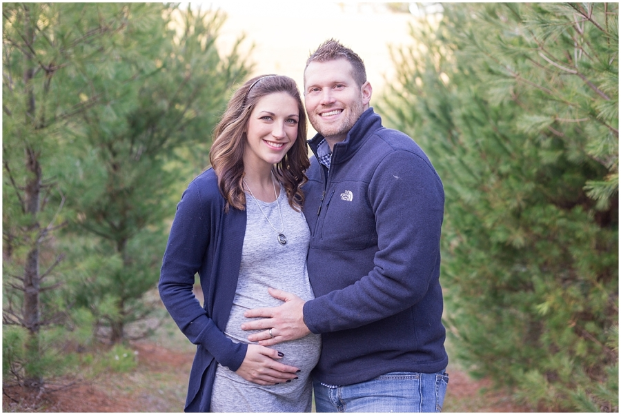navy-and-gray-maternity-session