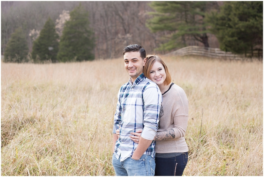 rustic-outdoor-blacksburg-va-anniversary-photography-session