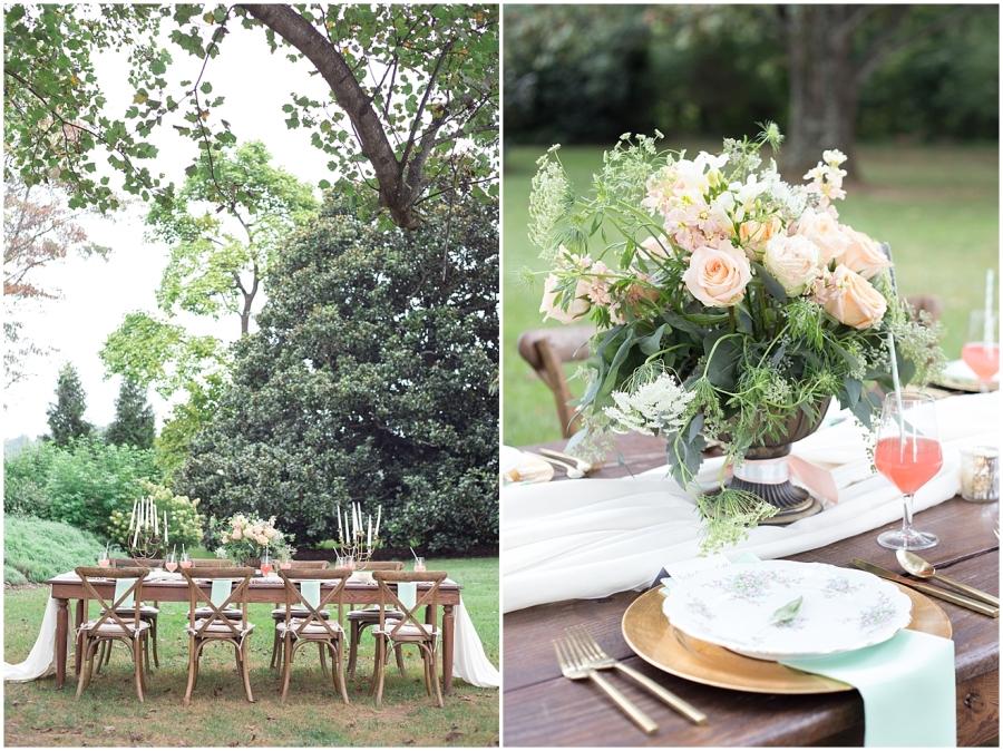 mint-peach-gold-wedding-inspiration