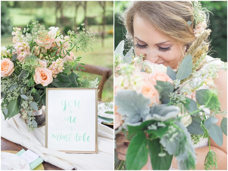mint-peach-wedding-inspiration