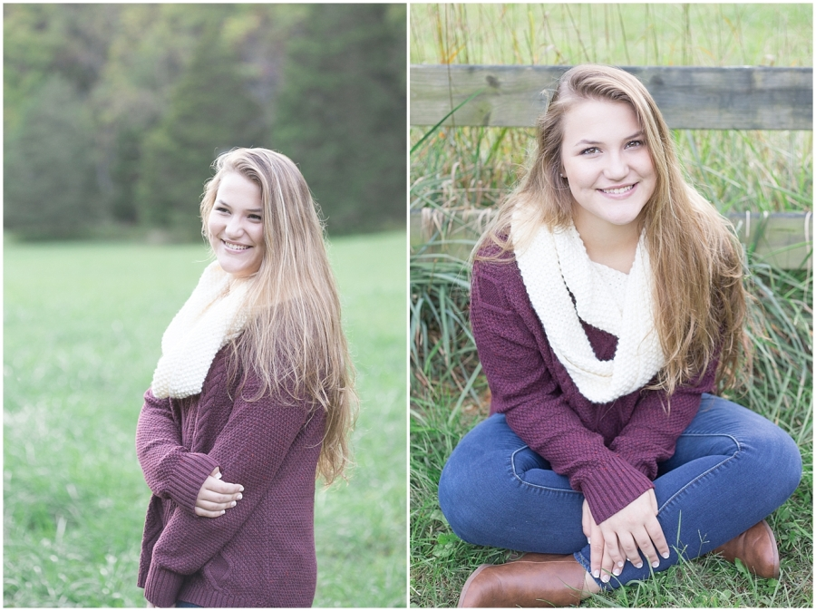 roanoke-va-fall-senior-photography-session
