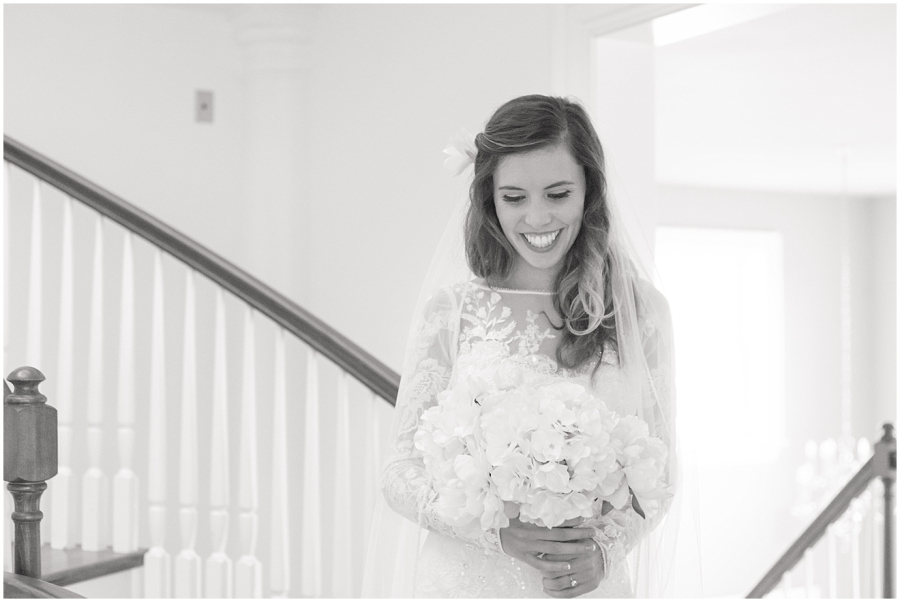 black-and-white-bridal-photography