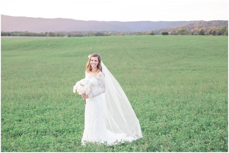 bridal-portrait-mountains