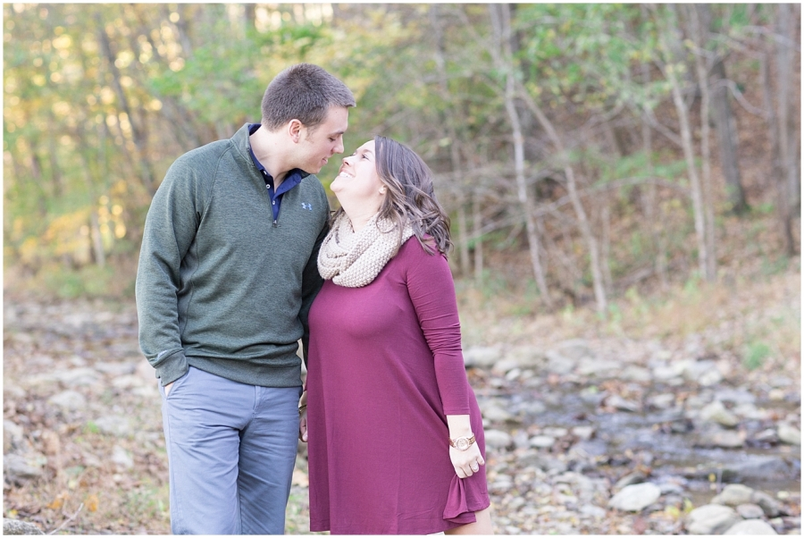 shawsville-va-fall-engagement-session