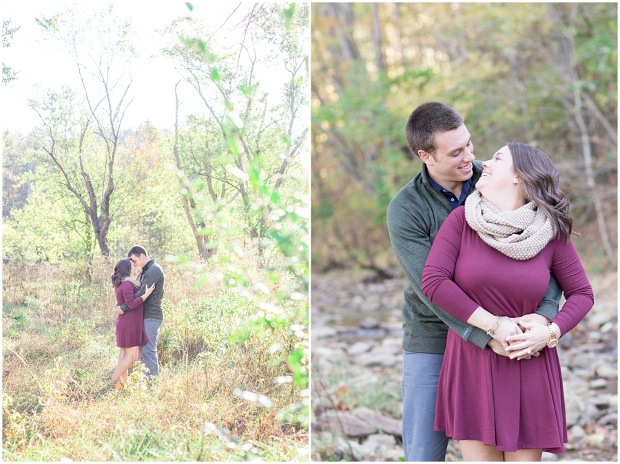 radford-va-fall-engagement-session