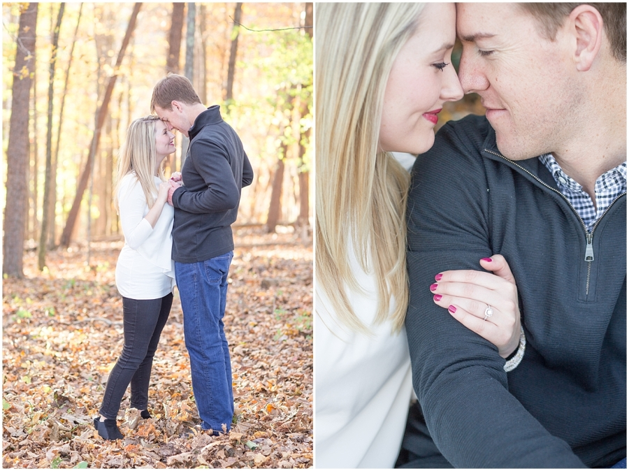 glowy-fall-engagement-session
