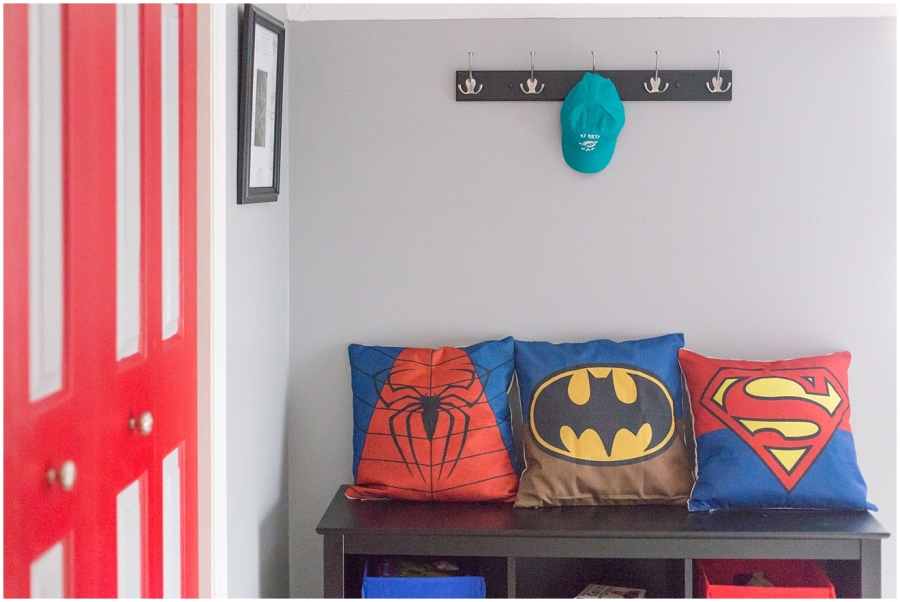 superhero-nursery