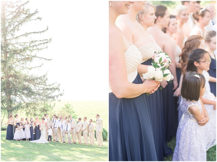blush-navy-champagne-bridal-party