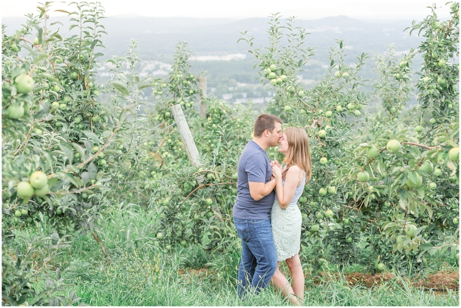 virginia-orchard-engagement-photo-session