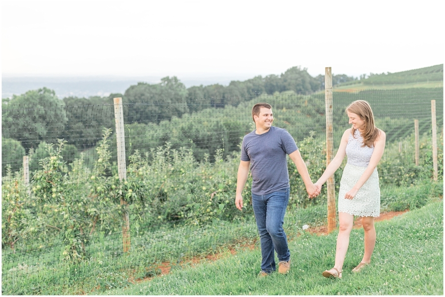 apple-orchard-engagement-photo-session