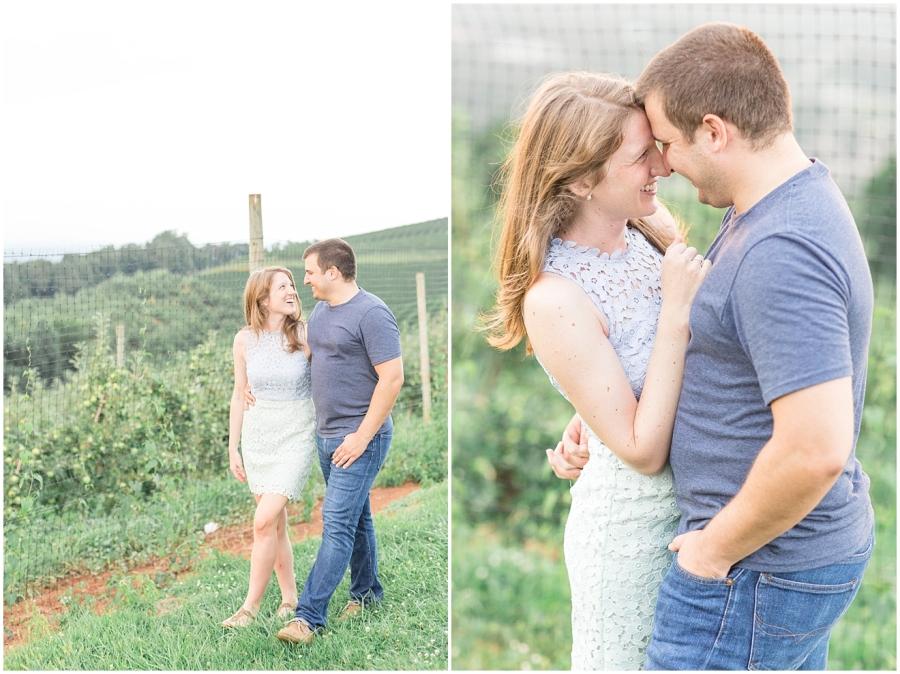 romantic-engagement-photo-session