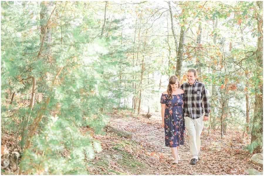 woodland-fall-engagement