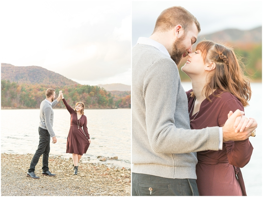 virginia-fall-engagement-photo-session